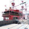 海賊船でいざしゅっぱぁぁつ!!【GW前編】