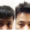 髪のボリュームを出す3つの方法