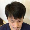 整髪料つけなくてもかっこいい髪型=無表情な髪!?