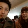 トンキーアキラのDant 4 Hair BARBERSHOP