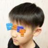 セットをしない整髪料つけない小学生男子ヘアはアクセントをつけて!!